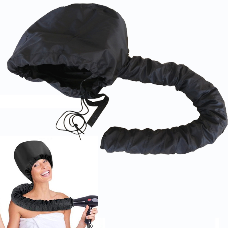 Hair Dryer Home Barbershop Oil Cap Salon Hairdressing Hat Bonnet Caps Attachment Hair Care Perm Helmet Hair Steamer