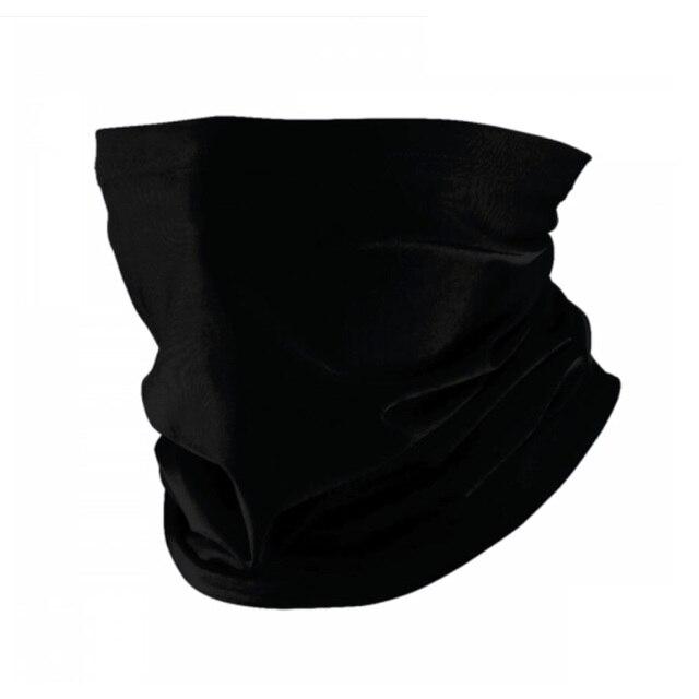 999 Club par jus Wrld foudre Bandana noir coton taille S3Xl bandeau écharpe Bandana cou plus chaud femmes hommes
