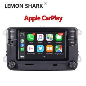 Image 4 - RCD360 PRO NONAME Android Tự Động Carplay Mới RCD330 187B MIB Đài Phát Thanh Cho VW Golf 5 6 Jetta MK5 MK6 Tiguan CC Polo Passat 6RD035187B