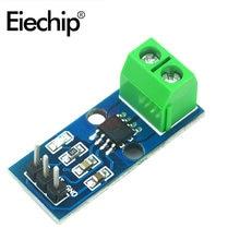 Модуль датчика тока Холла acs712 5a 20a 30a для arduino acs712elc