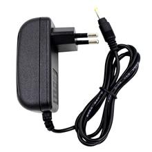 Cargador adaptador de fuente de alimentación CA/CC, cable para teclado Casio SA 46 SA 47 SA76 SA 76 SA 77