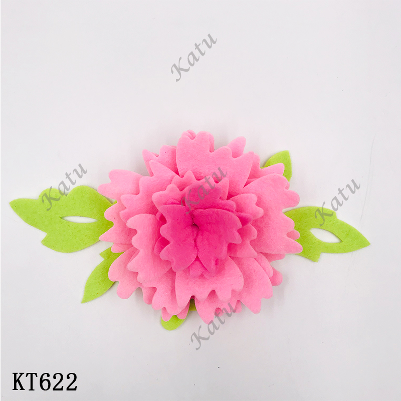 Image 4 - flower cutting dies 2019 new die cut