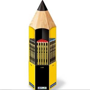 Image 5 - 12pcs STAEDTLER 120 סטנדרטי עפרונות כתיבה עיפרון מכתבים בית ספר ציוד משרדי ציור עיפרון שחור עופרת HB עפרונות