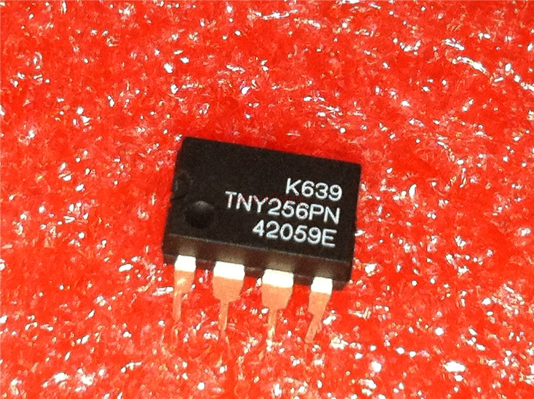 10pcs/lot TNY256PN TNY256P TNY256 DIP-8 TNY256GN TNY256G SMD-8 In Stock