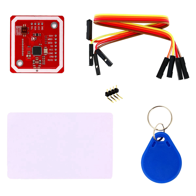 NXP PN532 RFID NFC Module V3 Player Manufacturer Kit For Arduino Android Phone TE314