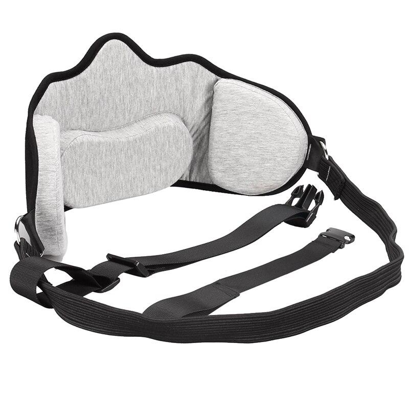 Portable adultes cou hamac ensemble ménage bureau soulager cou vertèbres Fatigue civière mémoire mousse oreiller masque pour les yeux accessoire