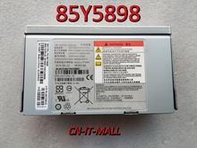 Getrokken 85Y5898 00AR301 Battery Backup Unit Voor Storwize V7000 Datum 2019