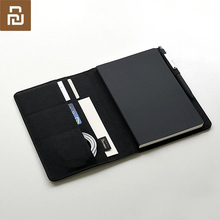 hot youpin Kaco Noble Paper NoteBook PU Card Slot Wallet Book Smart Home for Office Business Travel best gift