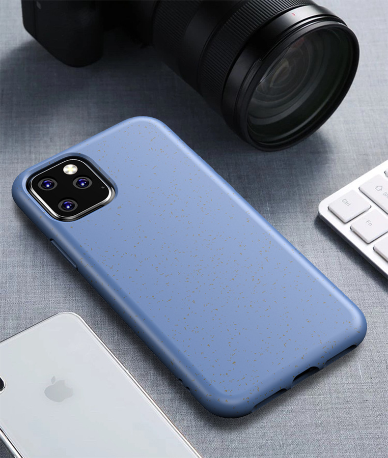 Star Space Silicone Case for iPhone 11/11 Pro/11 Pro Max 45