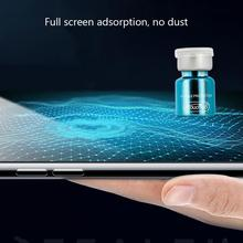 Screen-Protector Liquid-Glass Oleophobic for NANO Film-Coating Mate Huawei Xiaomi-Lite