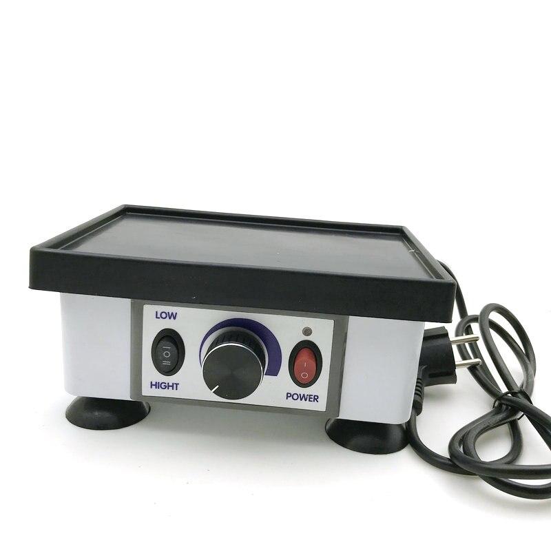 Image 5 - Dental Lab Square Vibrator Model Oscillator Heavy Duty Platform Equipment 2KG-in Teeth Whitening from Beauty & Health