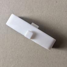 Plastic Top Cradle Head for Penis Extender Enlarger Pump Accessories for Penile Stretcher System Enhancement Device Sex Toys Men