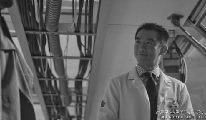"""国内男星""""郑恺""""将现身《正义联盟》导演剪辑版"""