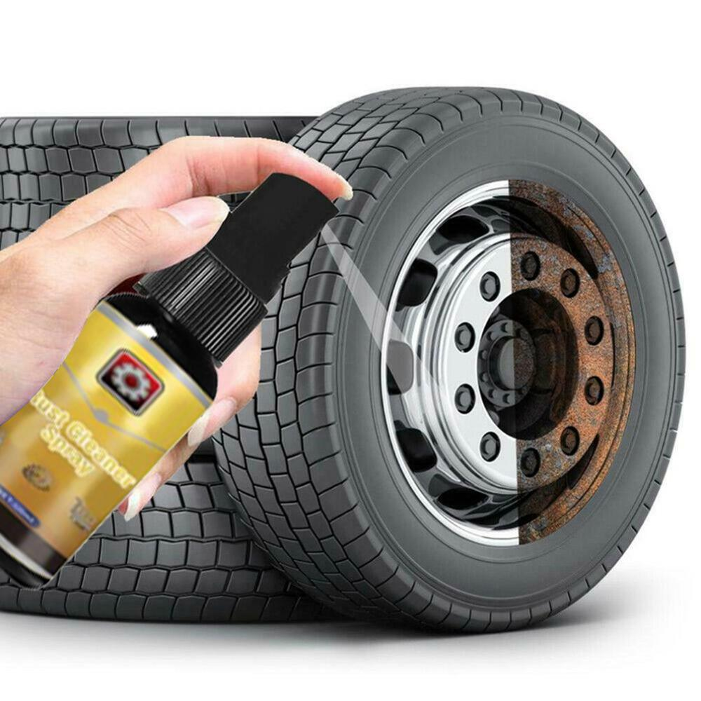30ML Powerful Spray Car Repair Household Cleaning Tools Antirust Lubricant Multifunctional Rust Remover Spray