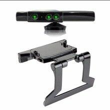 Крепление для ТВ Подставка для монтажа держатель для Microsoft Xbox 360 Kinect сенсор новейший по всему миру горячая капля