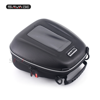 Luggage Tank Bag For YAMAHA XJ6/FZ-6R/FZ-8/FZ-1/FZ6N/FZ6S Multi-Function Waterproof Backpack Motorcycle Accessries