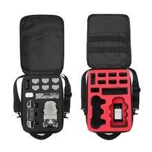 Portable Shoulder Bag Storage Handbag Backpack Shockproof Carry Case for  DJI Mini 2 Drone Accessories