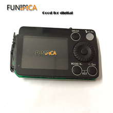100%New Original for Godox AD200 Main Board with LCD Screen & Button & Rubber Camera flash light part
