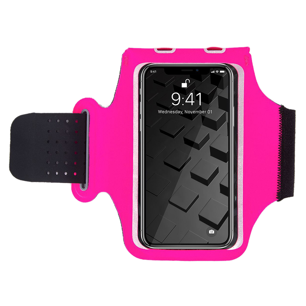 Running Gym Sports Armband Bag Case 6 Inch Lightweight Breathable Mobile Phone Arm Band Bag Holder For Phone Smartphone Hot Sale
