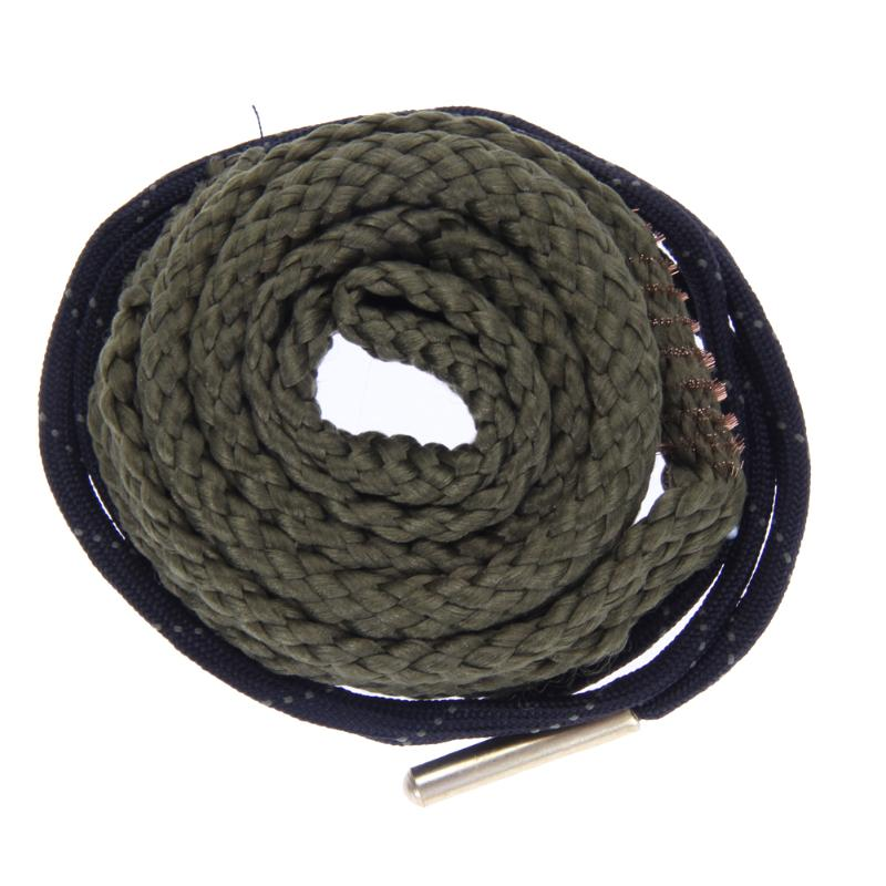 Bore Snake Gun Cleaning .38 Cal .357 Cal .380 Cal & 9mm Boresnake Cleaner