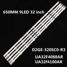 Luzes de fundo para samsung › ue32f5000 D2GE 320SCO R3 2/3 D2GE 320SC0 R3 mm, 650 polegadas