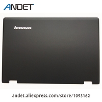 New Original For Lenovo Yoga 3 14 700 14 700 14ISK LCD Rear Lid Back Top Cover Black Case 5CB0H35678 AP0YC000530
