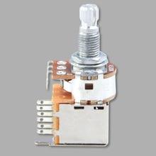 Potentiometer A500K B250K Pull-Guitar-Control-Pot Musical-Parts--Accessories Electric-Guitar/bass-Pickup