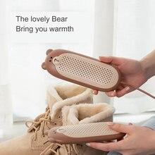 Портативная электрическая сушилка для обуви с постоянной температурой