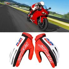 Strong Friction Exercise Supplies Bike Riding Scooter Accessories Gloves for Bike Racing