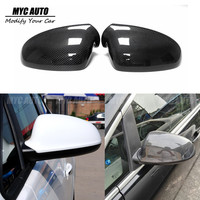 Carbon Fiber Mirror Cover For Opel Astra 2009 2010 2011 2012 2013 2014 2016 2019 Opel Astra Mirror Cover
