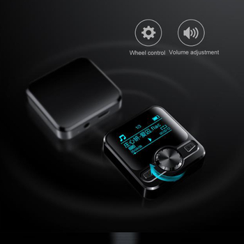 Erilles new portable mini bluetooth MP3 player 2