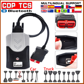 Newest TCS CDP PRO Plus 2017.1 2016.0 Free keygen Bluetooth vd ds150e cdp for Delphis autocoms cars trucks OBD2 Diagnostic Tool v3 0 red relay obd obd2 scan vd ds150e cdp tcs cdp pro plus 2016 0 newest software 2015r3 for delphis car truck diagnostic tool