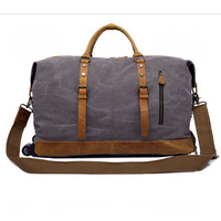 Large Capacity Men's Travel Bag men's Waterproof Polyester Hand Luggage Bag Male Travel Duffle Bags Packing Cubes