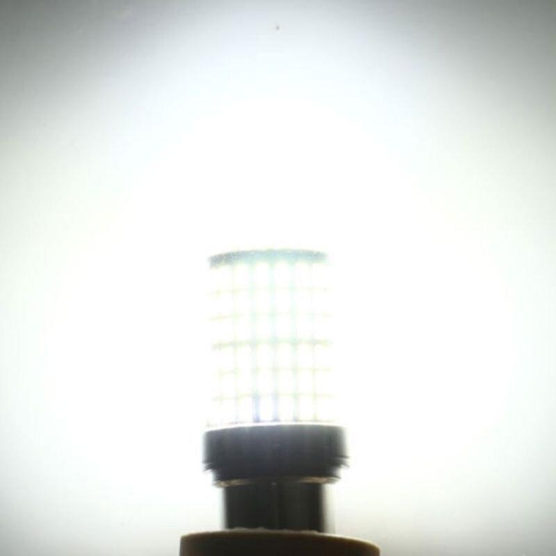 2 шт. T20 7440 W21W 1156 BA15S P21W BAU15 PY21W Автомобильный светодиодный свет сигнальная Поворотная лампа свет задний Реверс лампы задний стоп-сигнал лампы - Испускаемый цвет: 7440  White