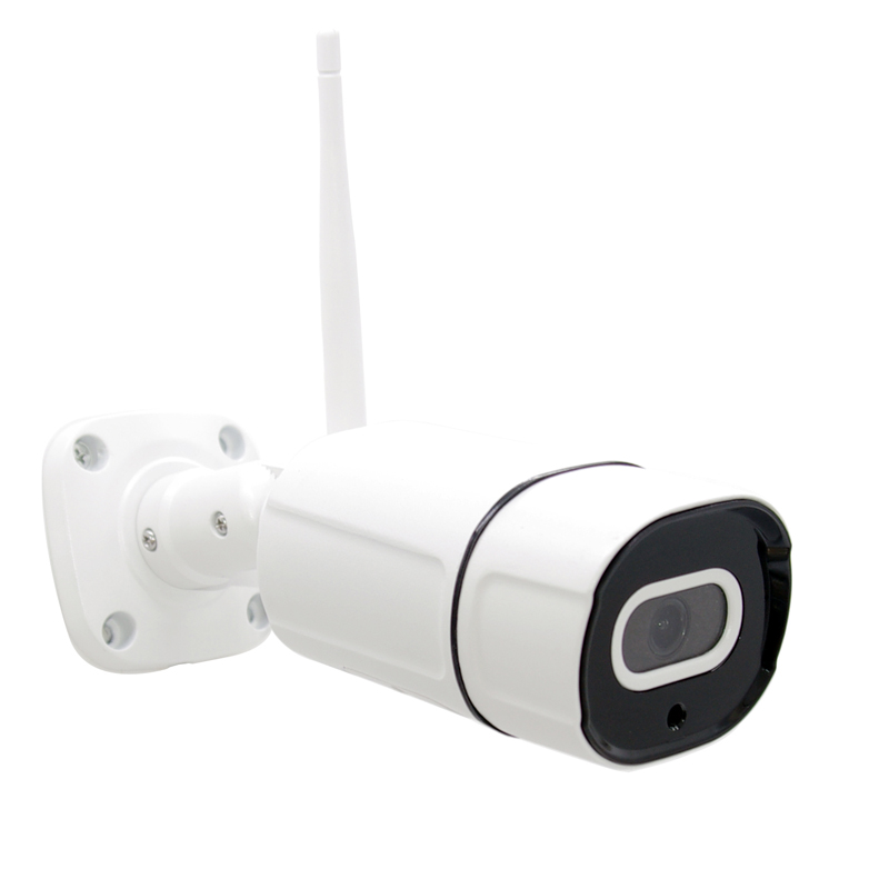 Ultimate DealÄCamHi 2MP IP Camera WiFi Two Way Audio Vandal-proof Outdoor Security Camera P2P Motion