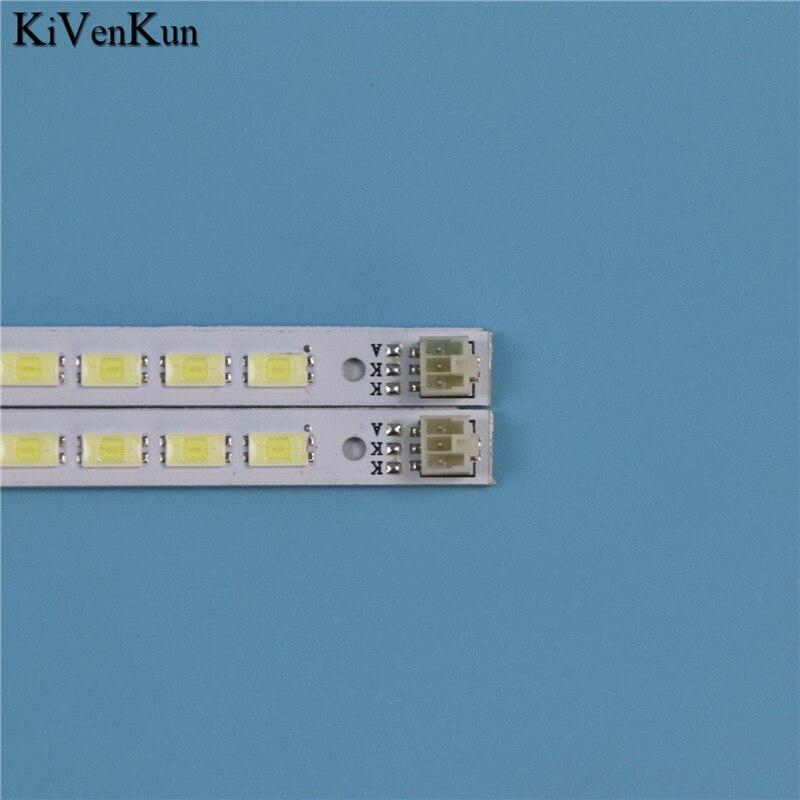 cheapest TV Lamp LED Backlight Strips For Grundig 40VLE6142C LED Bars SLED 2011SGS40 5630 60 H1 Bands Rulers 40INCH-L1S-60 G1GE-400SM0-R6