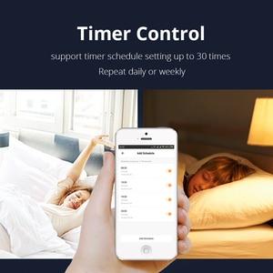 Image 4 - Zemismart 전동 커튼 모터와 커튼 봉 알렉사 에코 구글홈 컨트롤 투야 앱 타이머 broadlink rf433 지원