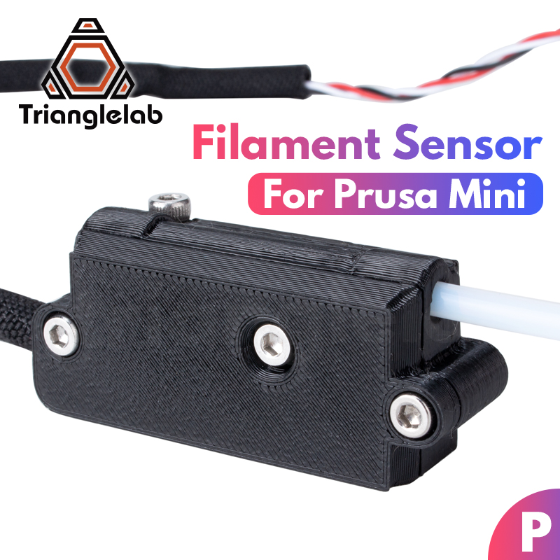 trianglelab prusa MINI 3D Printer Filament sensor IR sensor