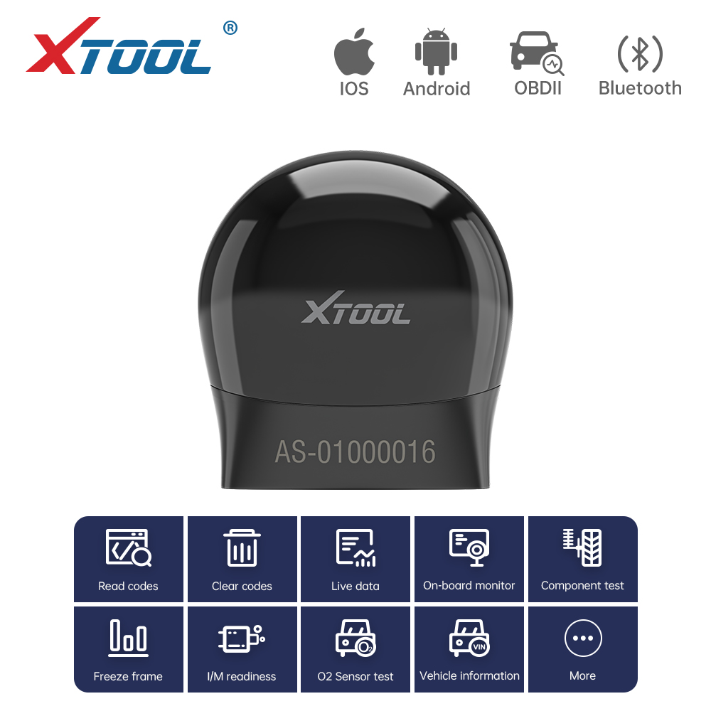 ASD60 OBD2 Diagnostic Tools For Benz Full Automotivo OBD II Code read With 15 Reset Functions For VW for Benz Free Update