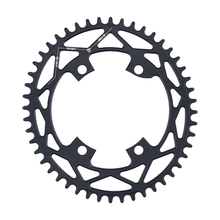 PASS QUEST R110/4BCD 110BCD Oval Road Bike 42T-52T Narrow Wide Chainring Chainwheel  For R7000 R8000 DA9100
