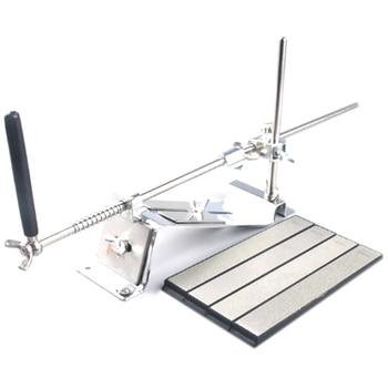 Knife Sharpener Angle Guide Kitchen Accessories Professional Sharpening System Diamond Sharpening Stone Whetstone