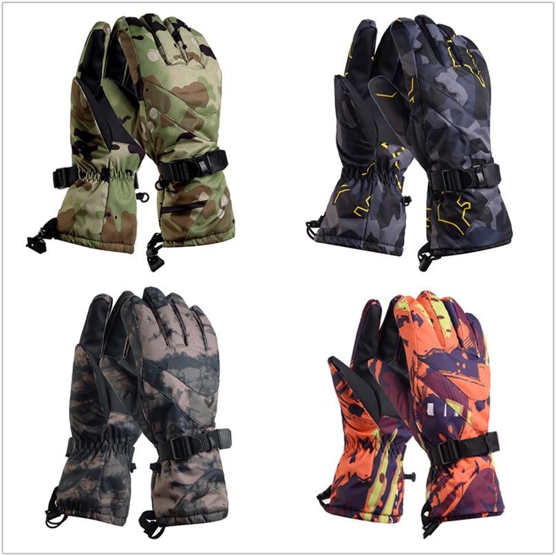 Для мужчин Для женщин Для мужчин Термальность бини шапки-бини шапки камуфляж Сноубординг Перчатки для мотоциклистов/ветрозащитные непромо...