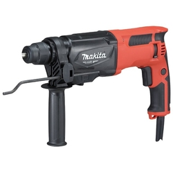 Hammer bohrer Makita m8701 800 W