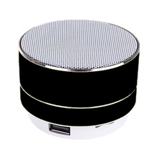 Rechargeable Portable Bluetooth Speaker Mini Speaker Music Audio TF USB AUX Stereo Sound Speaker Audio Music Player все цены