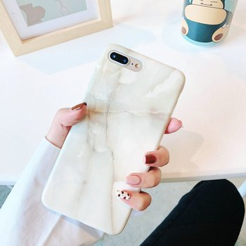 Marble X Case for iPhone SE (2020) 2