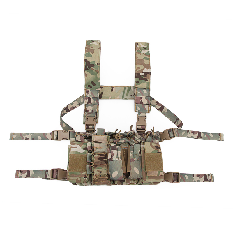 Wosport ceinture chaude militaire extérieur shorts gilet tactique Bolsa CS Journal opération multi-ouverte gilet tactique gilet de combat portable