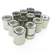 Stainless-Steel Magnetron-Caps Microwave-Replacement-Parts Ovens for 4-Models 12pcs/Lot