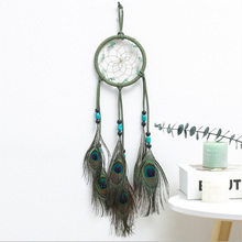 Dream Catcher Catchers Hanging Diy Decoration Nordic Home Girls Room Nursery Kids Decor Dreamcatcher Children