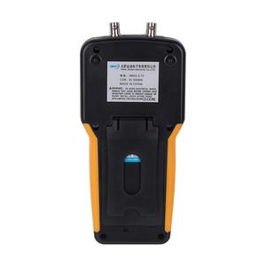 Image 5 - KUAIQU Tragbare Oszilloskop JDS2022A 20MHz Bandbreite 2 Kanal Handheld Digital Oszilloskop 200MSa/s Probe Rate