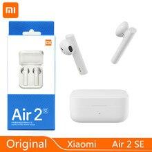 Neue Xiaomi Air2 SE TWS Original Drahtlose Bluetooth 5,0 Kopfhörer AirDots 2SE Mi Wahre Redmi Airdots S 2 Ohrhörer Luft 2 SE Eeaphones